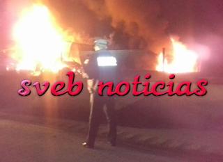 Explota pipa que transportaba gas LP sobre carretera Córdoba-Puebla