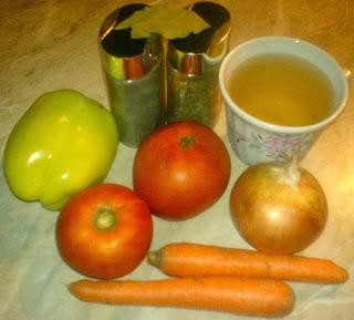 condimente peste, legume peste, retete culinare, retete cu legume, preparate din legume,