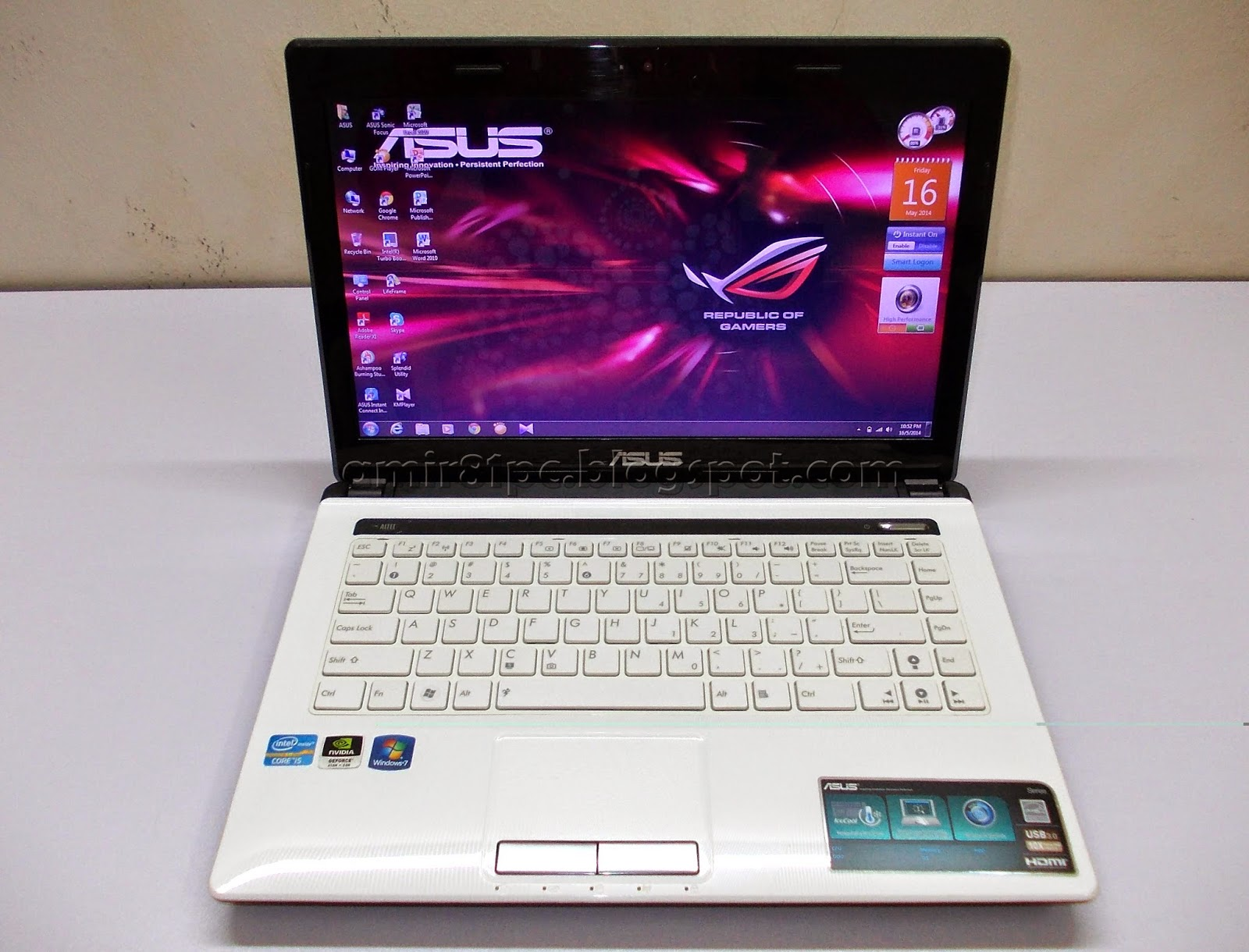 ASUS A43SD DRIVERS FOR WINDOWS 7
