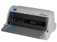 Epson LQ-610K Driver Download - Windows