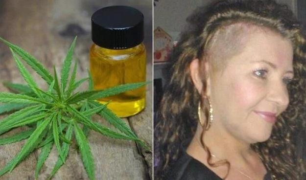 How This Oil Saved Her Life After Suffering An Incurable Cancer