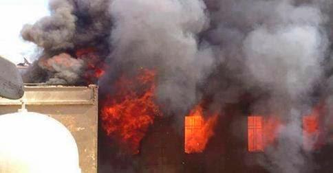 Cristiani perseguitati, oggi ancora di più, in Iraq