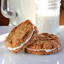 MAPLE PECAN SANDWICH COOKIE