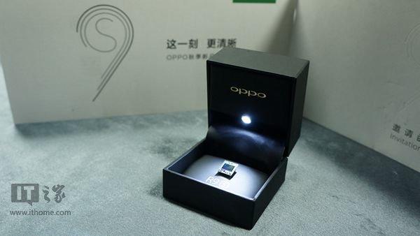 Informasi Teknologi - Oppo R9s Usung Sensor Kamera Sony IMX398