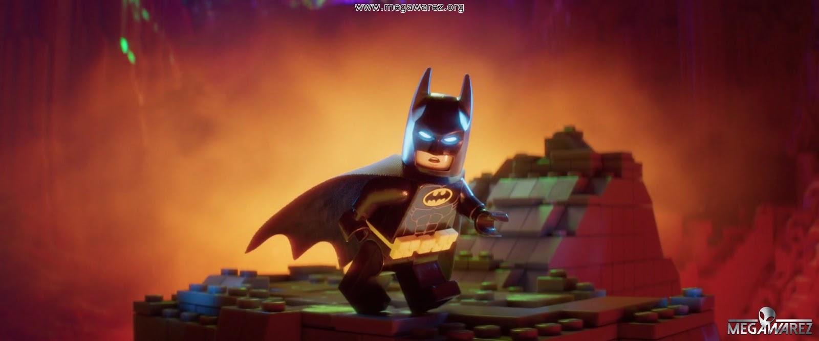 LEGO Batman La pelcula 2017 en DVDRip, 720p, 1080p ...