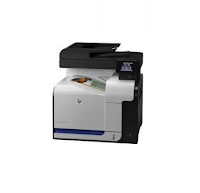 Printer Driver HP LaserJet M570dw