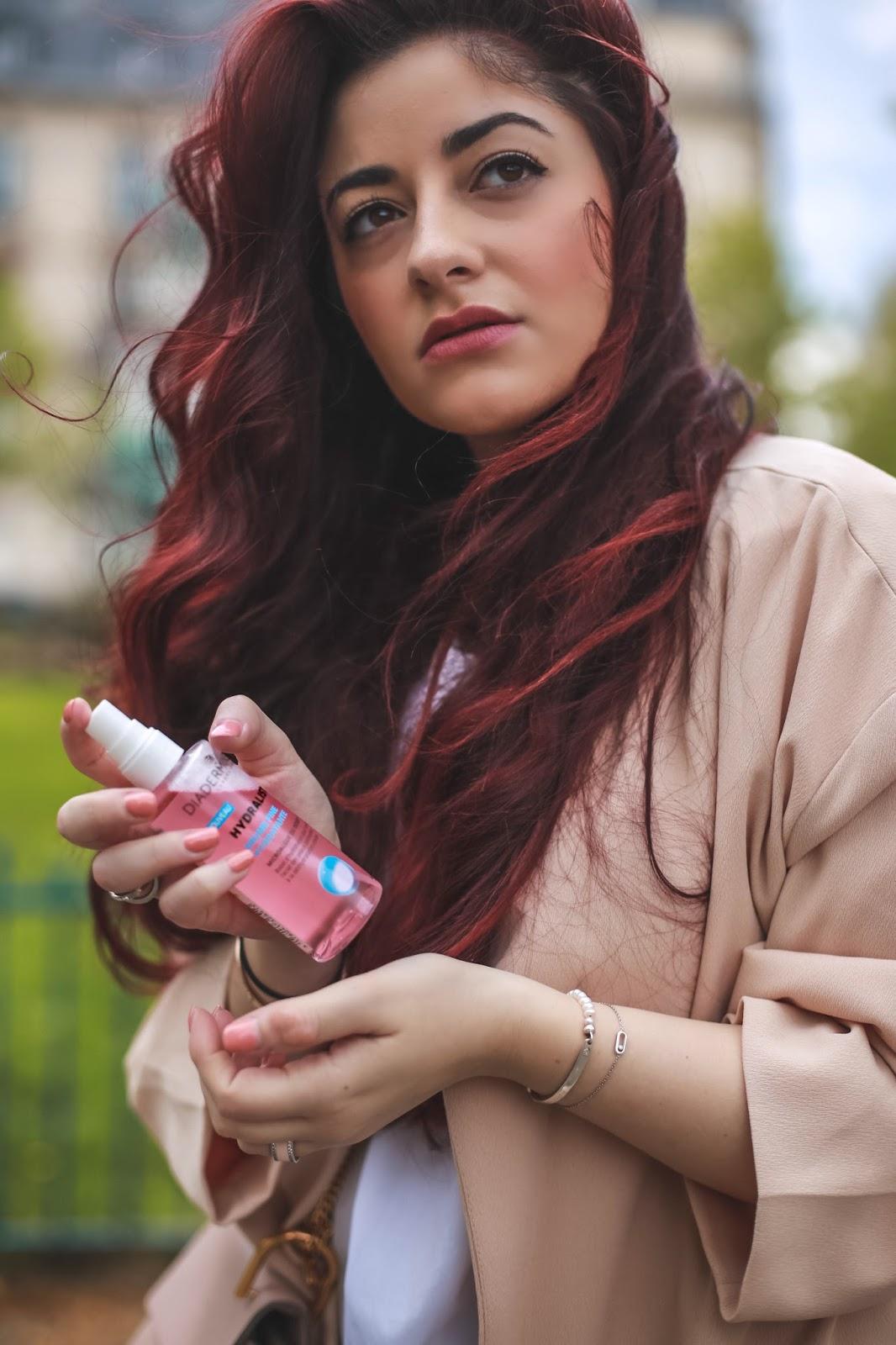 venus is naive blogueuse beauté et lifestyle