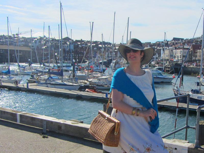 North Yorkshire Lifestyle blogger