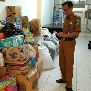 Bantu Korban Gempa dan Tsunami, Ini yang dilakukan Pemkab OI