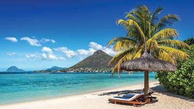 Mauritius Travel