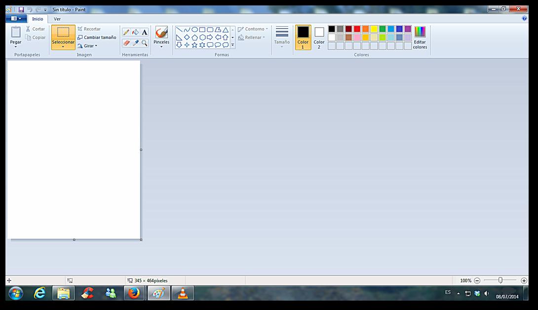 Programa paint program