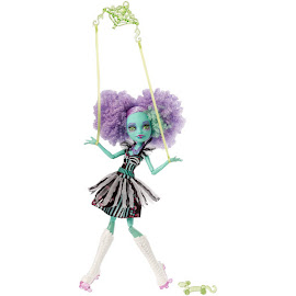 MH Freak Du Chic Honey Swamp Doll