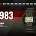 Model Pertama Jam Casio G-Shock DW-5000C