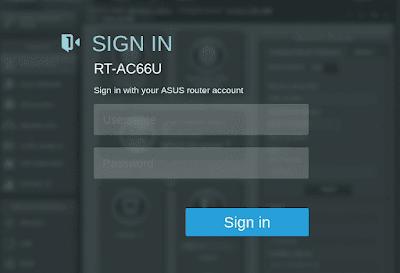 الدخول-إلى-إعدادات-راوتر-Asus