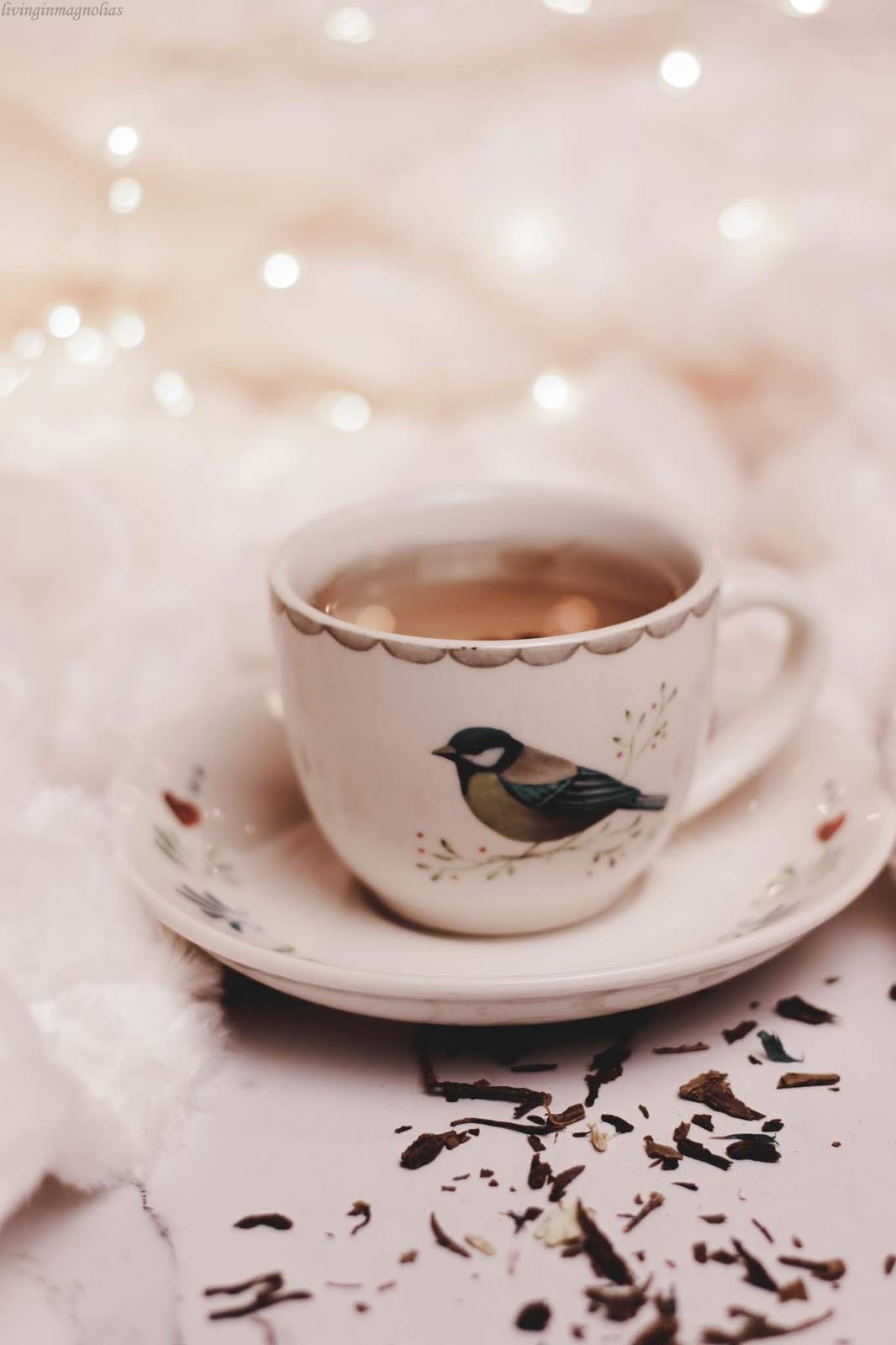 Nietypowe herbaty na jesienne i zimowe wieczory tea