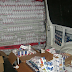 Працівники МЗС України займаються контрабандою цигарок
