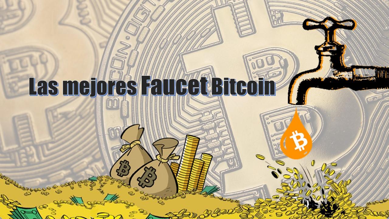 mejores grifos bitcoin