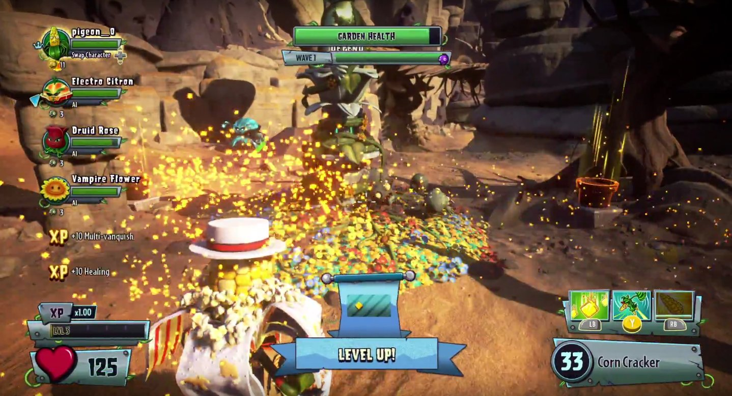 Plants Vs Zombies Garden Warfare 2 PC Game - zones check gaming