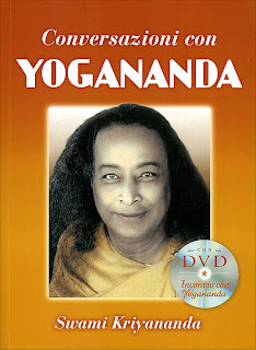 Conversazioni con Yogananda - Swami Kriyananda (approfondimento)