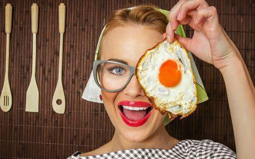 cara meninggikan badan secara alami, makanan peninggi badan