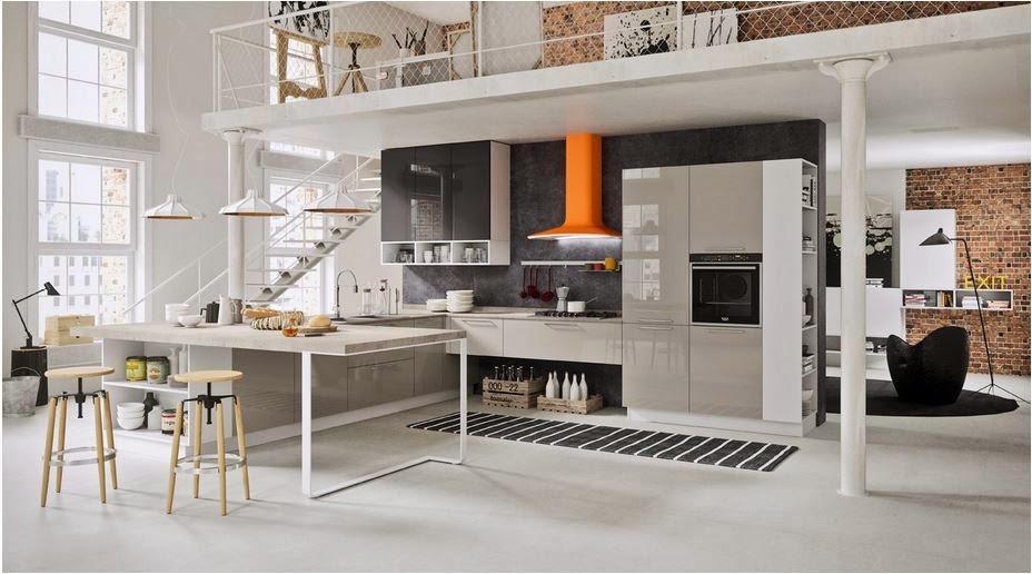 Arredamenti ballabio lissone quando a una cucina si pu for Arredamenti ballabio