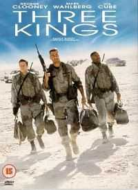 Three Kings 1999 Dual Audio Hindi Dubbed 300mb 480P BrRip