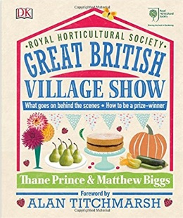Great British Village Show book cover