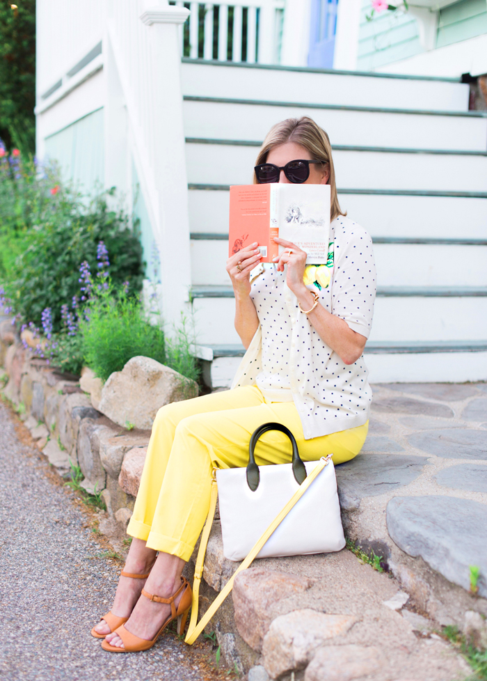 Talbots Summer Book Club
