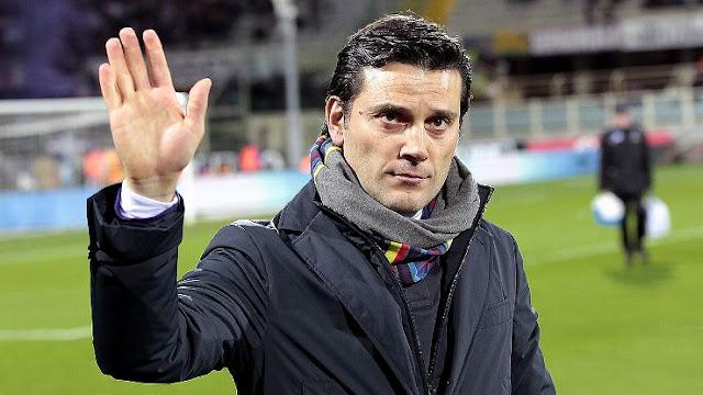 Sevilla Mempekerjakan Vincenzo Montella sebagai Manajer