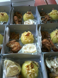 catering nasi box jakarta, pesan nasi box murah, paket nasi box jakarta timur