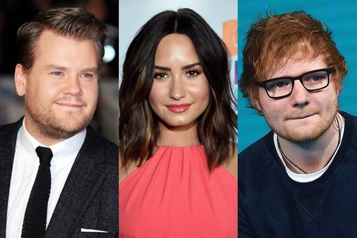 Cantantes dentro de las personas más influyentes del 2017 por la revista TIME