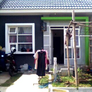 Rumah Take Over Murah Di Cicaheum Kota Bandung