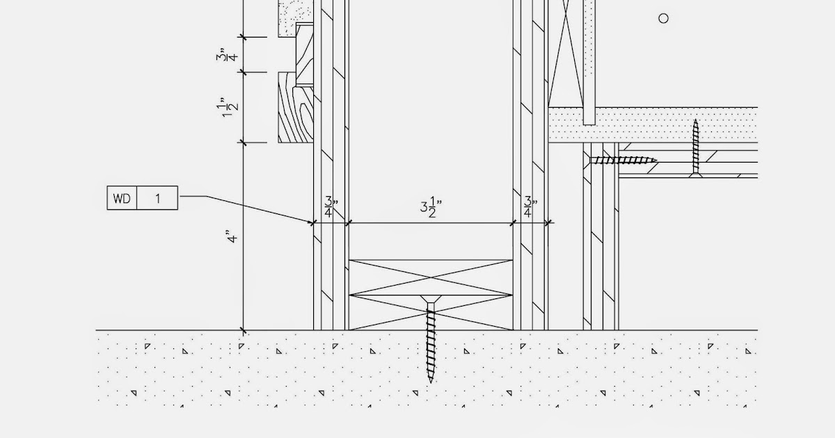 Drafting services: Millwork and Casework Shop drawings