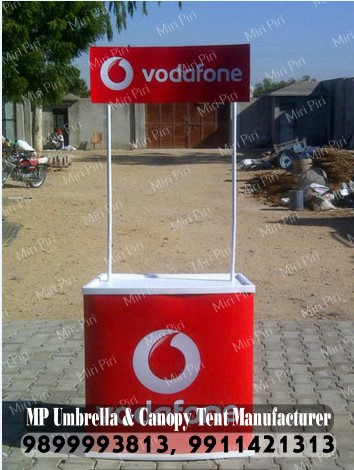 Promotional Vodafone Promo Table Manufacturers,  Marketing Vodafone Promo Table Manufacturers,  Advertising Vodafone Promo Table Manufacturers,  Vodafone Canopy Images,  Vodafone Promo Table Pictures,  Vodafone Promo Table Photos,  Vodafone Promo Tables Manufacturers, Promotional Promo Table Manufacturers in Delhi, Vodafone Promo Tables, Vodafone Promo Table Manufacturers in Delhi, Vodafone Promo Table Manufacturers in India,