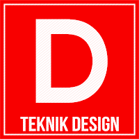 teknik desain logo notepedia