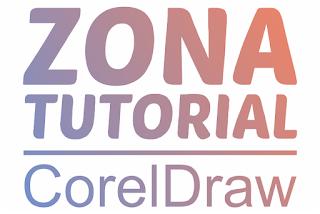 3 Langkah Membuat Efek Gradasi di CorelDraw X7