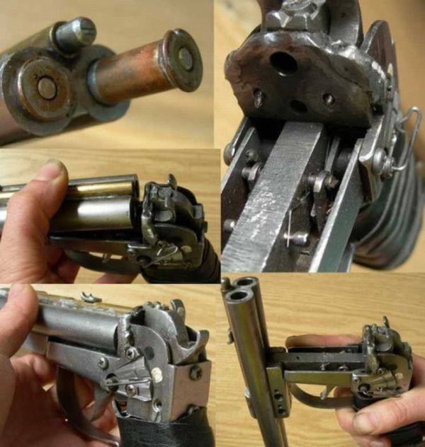 20 Most Unusual And Interesting Guns