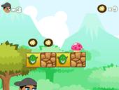 Kids Jaman Now Adventure Mod Apk
