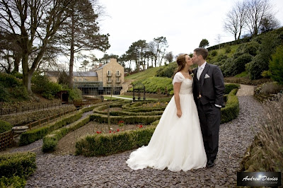 raithwaite hall north yorkshire wedding photographer