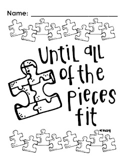 https://www.teacherspayteachers.com/Product/Autism-Awareness-Activities-and-Posters-1804266