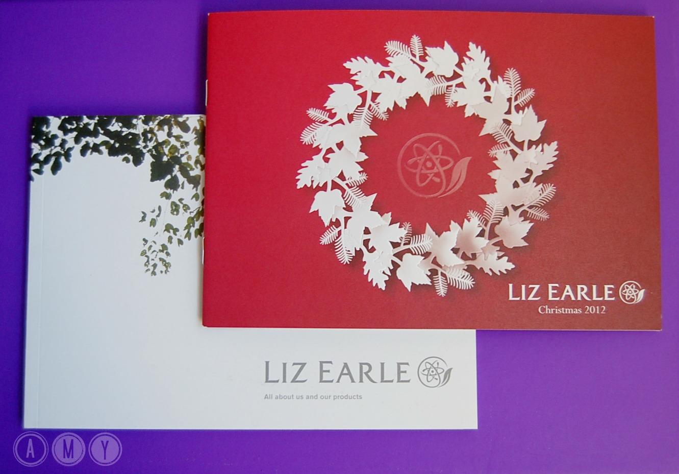 Liz Earle Online Order