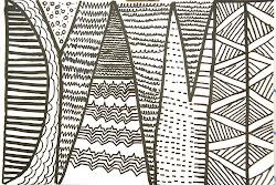 drawings abstract pattern splash patterns splatter splish zentangle