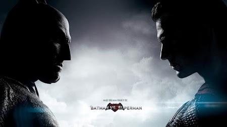 Batman v Superman 2016