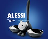 Logo Gatti da Marachelle 2018: vinci gratis esclusive ciotole Tigrito da Alessi