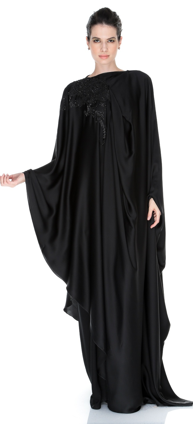 Extraordinary Abaya Fashion