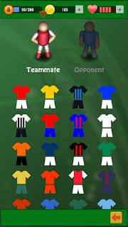 Soccer - top scorer 2 Mod