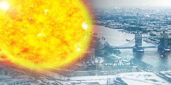 Ο Ήλιος μας ετοιμάζει για κάτι πολύ μεγάλο και ακραίο;