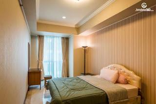 Sewa Apartemen Casablanca Jakarta Selatan