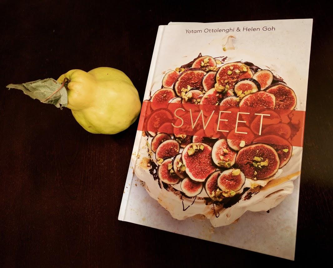 Recipes Cranberry Lemon Stripe Cake