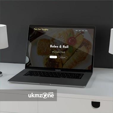 Pembuatan Website Untuk UKM Kuliner Putri Sari Sungkay